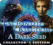 Enchanted Kingdom: A Dark Seed Collector's Edition for Mac Game