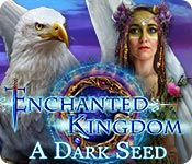 Enchanted Kingdom: A Dark Seed for Mac Game