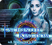 Enchanted Kingdom: A Stranger's Venom for Mac Game