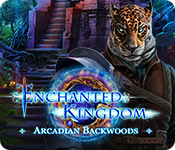 Enchanted Kingdom: Arcadian Backwoods for Mac Game