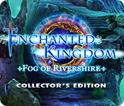 Enchanted Kingdom: Fog of Rivershire Collector's Edition Game Featured Image