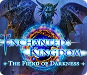 Buy PC games online, download : Enchanted Kingdom: The Fiend of Darkness