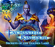 Enchanted Kingdom: The Secret of the Golden Lamp