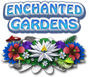 Featured Image of Enchanted Gardens Game
