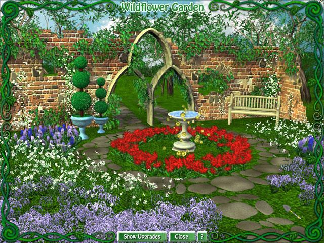 Bezpłatne pobieranie Enchanted Gardens