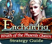 Enchantia: Wrath of the Phoenix Queen Strategy Guide Game Featured Image