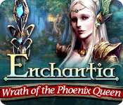 Enchantia: Wrath of the Phoenix Queen Walkthrough