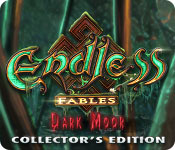 Endless Fables: Dark Moor Collector's Edition for Mac Game
