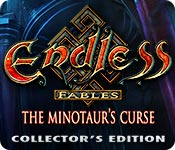 Endless Fables: The Minotaur's Curse Collector's Edition Game Featured Image