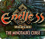 Endless Fables: The Minotaur's Curse Game Featured Image
