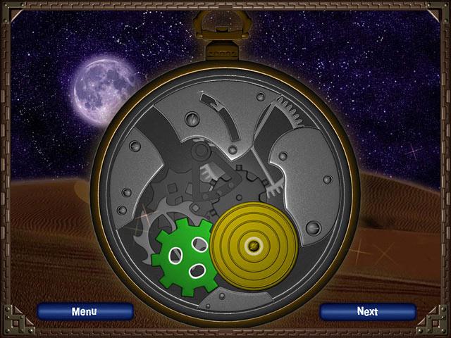 Bezpłatne pobieranie Engineering: The Mystery of the Ancient Clock