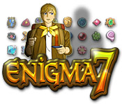 Enigma 7 Feature Game