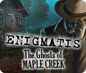 Featured image of Enigmatis: The Ghosts of Maple Creek; PC Game