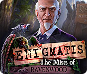 Enigmatis: The Mists of Ravenwood Game Featured Image