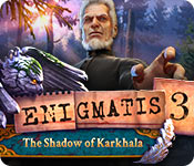 Enigmatis 3: The Shadow of Karkhala Game Featured Image