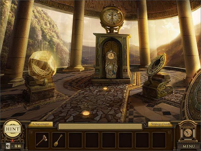 Bezpłatne pobieranie Enlightenus II: The Timeless Tower Collector's Edition