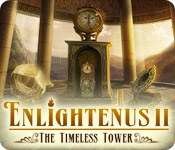 Enlightenus II: The Timeless Tower Game Featured Image