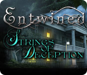 Entwined: Strings of Deception casual game - Get Entwined: Strings of Deception casual game Free Download
