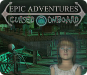 Epic Adventures: Cursed Onboard Game Featured Image