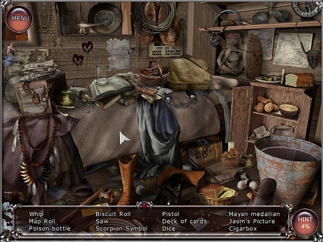 Gra Epic Adventures: La Jangada Gra Bezpłatne