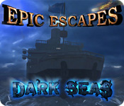 Epic Escapes: Dark Seas Game Featured Image