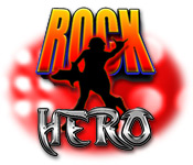Epic Slots: Rock Hero - Featured Game