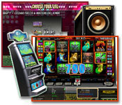 Epic Slots: Rock Hero screenshot