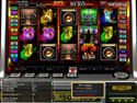 Screenshot: Epic Slots: Rock Hero Game