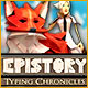 Epistory: Typing Chronicles - Mac