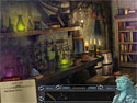 Escape from Frankenstein's Castle Screenshot-2