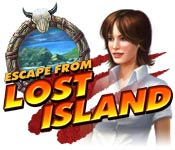 Escape from Lost Island Game Featured Image