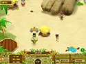 Escape From Paradise 2: A Kingdom's Quest screenshot 1
