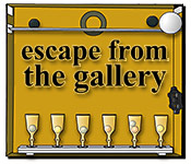 Buy PC games online, download : Escape From The Gallery