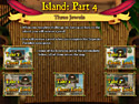 in-game screenshot : Escape From Paradise 2: A Kingdom's Quest Strategy Guide (pc) - Help your hero marry their true love!