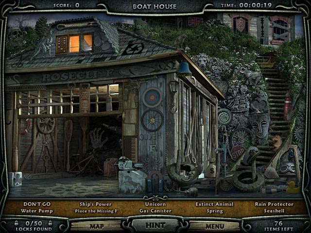 Download Escape Rosecliff Island