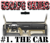 Escape Series 1: The Car