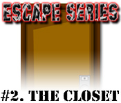 Buy PC games online, download : Escape Series 2: The Closet