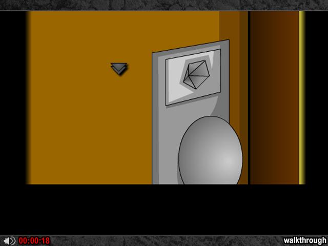 Escape Series 2: The Closet