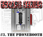 Escape Series 3: The Phone Booth - Online