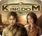 Escape the Lost Kingdom Walkthrough