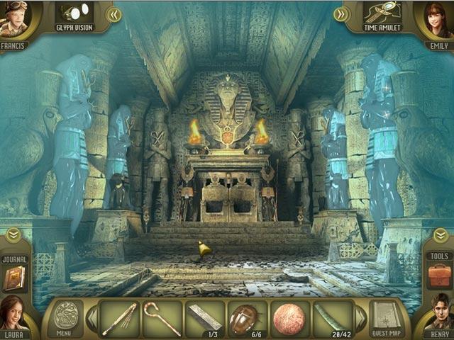 Bezpłatne pobieranie Escape the Lost Kingdom