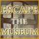 Escape the Museum Game