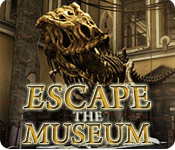 Escape the Museum Feature Game