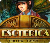 Esoterica: Hollow Earth Game Featured Image