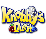 Etch-a-Sketch: Knobby's Quest feature