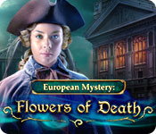 European Mystery: Flowers of Death Game Featured Image