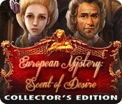 European Mystery: Scent of Desire Collector's Edition Game Featured Image