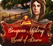 European Mystery: Scent of Desire