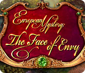 European Mystery: The Face of Envy Game Featured Image