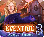 Eventide 3: Legacy of Legends for Mac Game